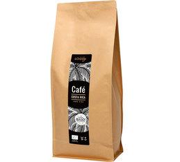 Café en Grain - Meilleur Ouvrier de France - Costa Rica Bio - 800g - Le Café Lagrange