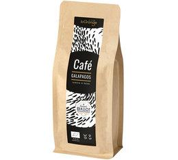 Café en Grain Bio Le Café Lagrange Galapagos - Meilleur Ouvrier de France - Galapagos - 200g