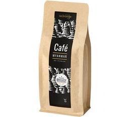 La Grange 'Myanmar' coffee beans from Burma - 200g