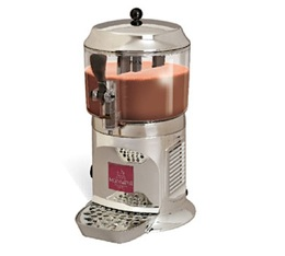 Machine à chocolat chaud professionnelle - Bon état