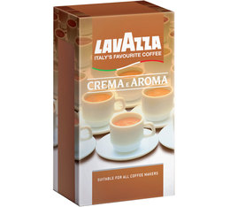 Lavazza 'Crema e Aroma' ground coffee - 1kg