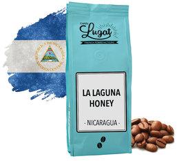 Coffee beans : Nicaragua - La Laguna Honey - 250g