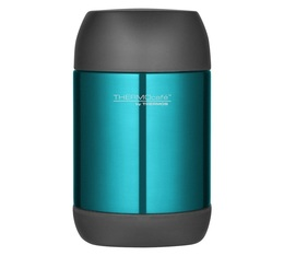 Thermocafé blue food flask by Thermos - 50cl