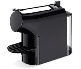 Machines à capsules Nespresso® compatibles Noire- TIMER A - AAA + Offre cadeau