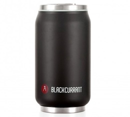 Can'it insulated travel mug in Black - 28 cl - Les Artistes Paris