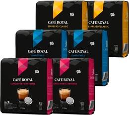 Café Royal Bumper Pack for Senseo