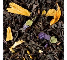 Mélange Mystérieux loose leaf black tea - 100g - Dammann