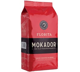 Café en grain Florita - 1 Kg - Mokador Castellari
