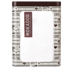 Porte serviette en papier Mokador
