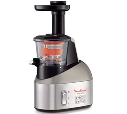 Extracteur de jus Infiny Juice metal 2 litres - Moulinex