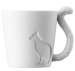 Kinto Mugtail Cat mug 270ml