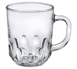 Duralex Loire glass mug - 250ml