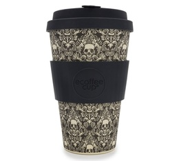 Ecoffee cup Reusable & Biodegradable mug - Milperra Mutha