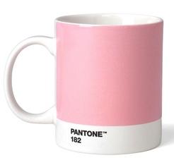 Mug en porcelaine Rose 182 34.5cl - Pantone