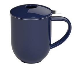 Loveramics Pro Tea Mug with infuser & lid in Denim - 300ml