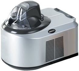 Machine à glace Gelato chef 2200 silver - Nemox