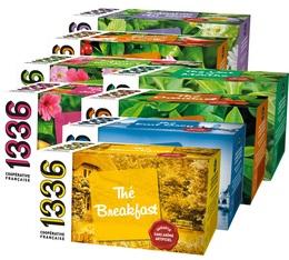 Pack découverte BestSeller 1336 - 8 x 20 sachets