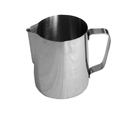 Stainless steel milk jug - 1.5L