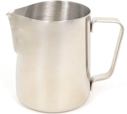 Rhino Coffee Gear Classic stainless steel milk jug - 95cl/32oz