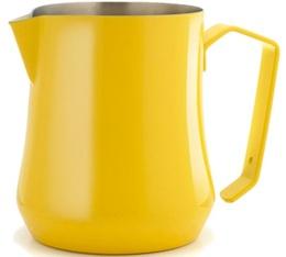 50cl stainless steel Milk jug - Yellow Tulip - Motta