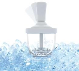 Pileur à glace (Ice Crusher) - Aubecq