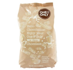 One&Only White Chocolate powder - 800g