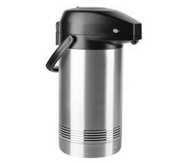 EMSA 'President' pump-vacuum jug - 3L