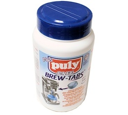 Puly CAFF BREW-TABS: 120 detergent tablets