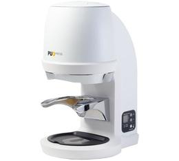 Puqpress Q1 58.3mm Tamper automatique Blanc Mat