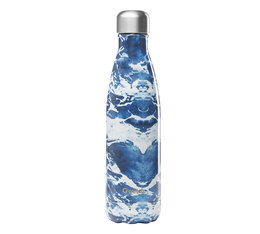 Bouteille isotherme inox Ocean Deep - 500ml - QWETCH