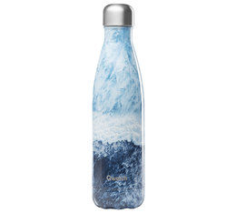 Bouteille isotherme inox Ocean Lover - 500ml - QWETCH