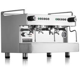Machine expresso professionnelle Rocket Espresso Boxer 2 groupes