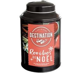 Boîte métal - Rooïbos de Noël 100g - Destination