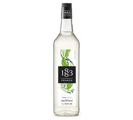 Sirop 1883 Routin Mojito Mint (Sans Alcool) - Bouteille Plastique - 1L