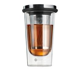 Jenaer Glas Hot'N Cool tea infusing set - 350ml