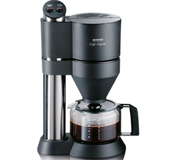 Cafetière filtre Severin Café Caprice KA 5703 + offre cadeaux
