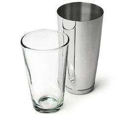 Boston Pro Cocktail Shaker