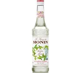 Sirop Monin - Mojito Mint (Sans alcool) - 70 cl