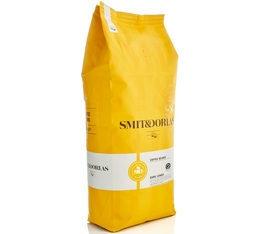Café en grains Medium Espresso - 1kg - Smit & Dorlas
