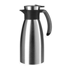 EMSA soft grip stainless steel insulated jug - 1L