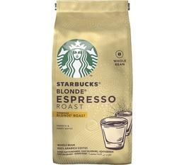 Starbucks Blonde Espresso Roast coffee beans - 200g