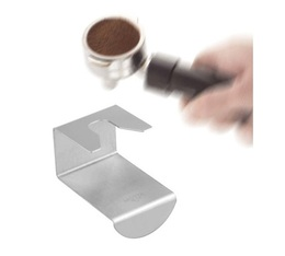 Motta Tamping Stand - 18/10 grade steel