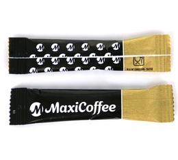 1000 Bûchettes de sucre MaxiCoffee 4g