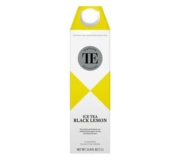 Thé glacé Thé noir Citron - Teahouse Exclusive