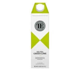 Thé glacé Thé vert Citron vert 1L - Teahouse Exclusive