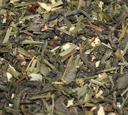 Thé blanc coco fruit de la passion - 100g - English Tea Shop