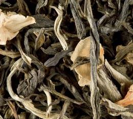 Dammann Frères Passion de Fleurs white tea - 100g loose leaf - 100g