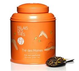 'Thé des Moines' flavoured tea - 100g loose leaf tea in special tin - Palais des Thés