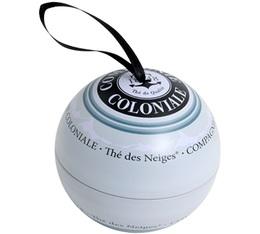 Boule Thé des Neiges - 10 Berlingo® - Compagnie Coloniale