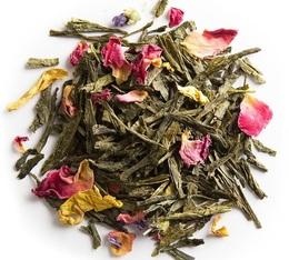 Thé vert du Hammam en vrac - 100g - Palais des thés